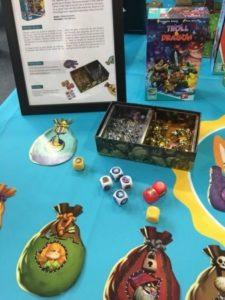 La nouvelle gamme de jeux Loki, pour les enfants, chez IELLO On va les…