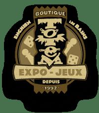 TOTEM Expo-Jeux