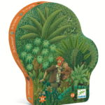 Dans la jungle – 54 pcs
