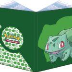 Pokémon : Portfolio A4 180 cartes Bulbizarre