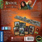 Andor Chada & Thorn – 2 joueurs