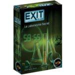 Exit – Le laboratoire secret