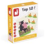 JEU DE STRATEGIE – TOP 10 !