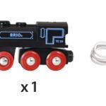 Locomotive Rechargeable  – 33599