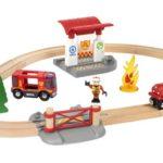 Circuit Action Pompier  – 33815