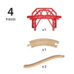 Pont courbe – 33699