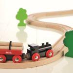 Petit Circuit de Train En Foret  – 33042