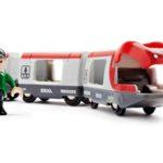Train de Voyageurs – 33505