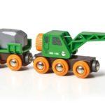 Wagon Grue Ingénieux – 33698