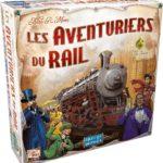 Les aventuriers du rail US