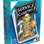 Service Compris (Boîte Aimantée)