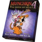 Munchkin 4 (Ton destin est scellé)