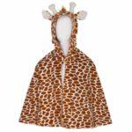 Cape petite Girafe / 2-3 ans
