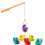 Ducky Pêche aux canards