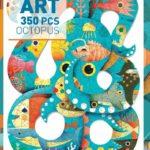 Octopus – 350 pcs