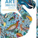 Dodo – 350 pcs