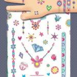 Les bijoux de Jenni