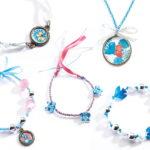 Perles et oiseaux*