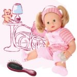 Maxy-Muffin, In Style,cheveux, 42 cm