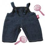 BC Pantalon, jean, 45-50cm