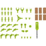 Terra Kids Connectors – Kit Animaux