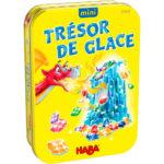 Mini Trésor de glace