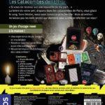 EXIT : Les Catacombes de l'Effroi