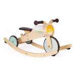 TRICYCLE A BASCULE