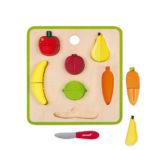PLATEAU CHUNKY FRUITS & LEGUMES