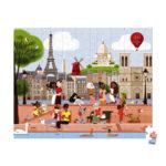 PUZZLE PARIS – 200 PCS