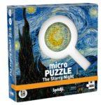 Micropuzzle 600pcs – Starry Night