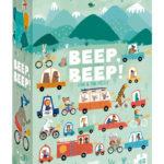 Puzzle – Beep, Beep! – 48 pcs