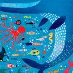 Puzzle – My Big Blue – 36 pcs