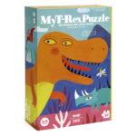 Puzzle – My T-Rex (36 pcs)
