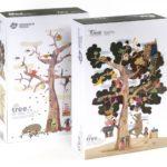 Puzzle – My Tree (50 pcs)