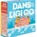 Puzzle – Dans L'Igloo