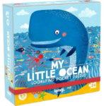 Pocket Puzzle – My Little Ocean (24 pcs)