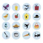 Pocket Puzzle – My Little Farm (6 pcs)
