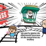 DILEMME EXPRESS – Le Jeu de Cartes