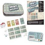 MINT WORKS – Le Mini Jeu