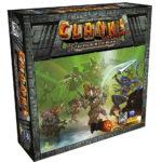 Clank dans l'espace
