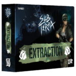 SUB TERRA – Extension 2 Extraction