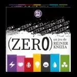 Zero (Édition 2020)