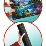 Tapis de puzzle 300 à 1500 p