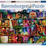 Puzzle 1000 p – Contes magiques / Aimee Stewart