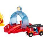 Portique Smart Tech Sound Theme Pompier – 33976
