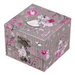 Coffret cube Alice
