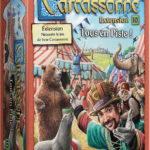 Carcassonne (10) Tous en Piste
