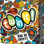 Twin It: Édition Spéciale Jeux de Société