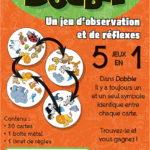 Dobble Kids Blister Eco